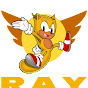 RaySquirrel