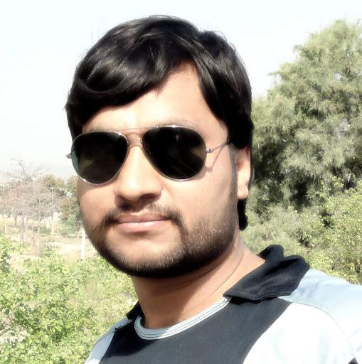 Raja Zulfiqar Ali