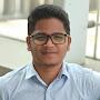 Asish kumar Pradhan