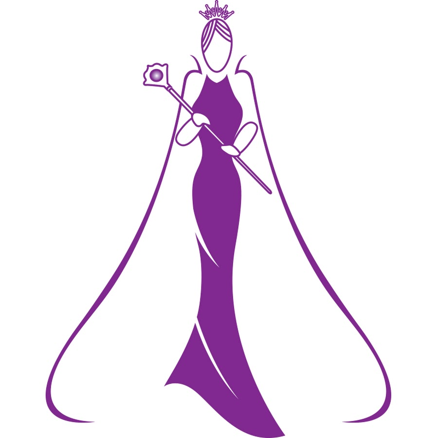 Beauty pageant logo design - photo#23