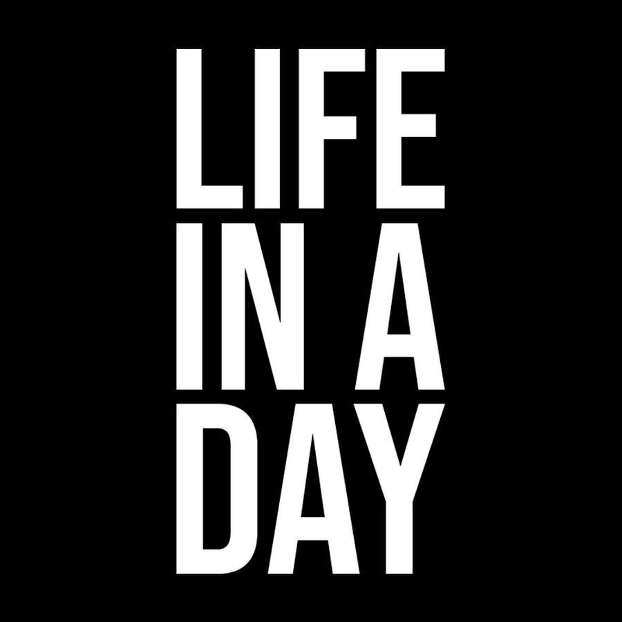 Life in a day youtube for A day in the life of a minimalist