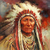 Native American Sioux