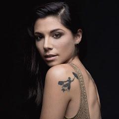 Christina Perri - Topic