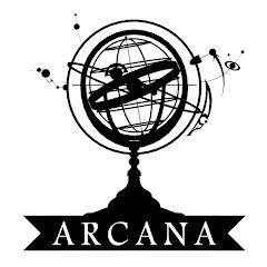 youtubeur Arcana les Mystères du Monde