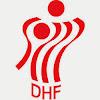 DHF Dansk Håndbold Forbund