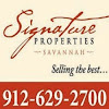 Signature Properties Savannah