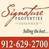 Signature Properties Savannah