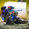 JustinB Paintball