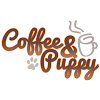 """Coffee & Puppy"" Thailand Restaurant - Café For Dogs & Dog Parents"