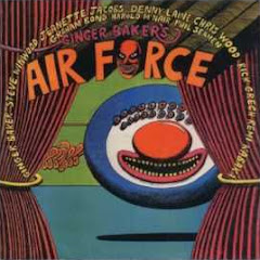 Ginger Baker's Air Force - Topic