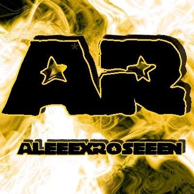 ALEEEXROSEEEN