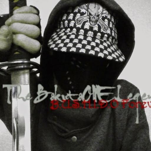 TheBokutoONE .Legend