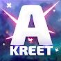 youtube(ютуб) канал Azazin Kreet