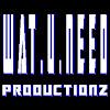 WatuneedProductionz
