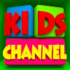 Kids Channel - Cars Nursery Rhymes Learning Videos