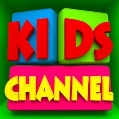 Kids Channel - Baby Nursery Rhymes & Cars Trucks Videos
