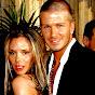 Davidvictoria Beckham Page