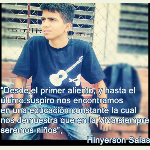 Hinyerson Salas