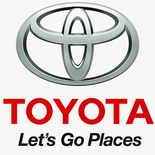 ToyotaInAction