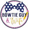 Bow Tie Guy & Wife