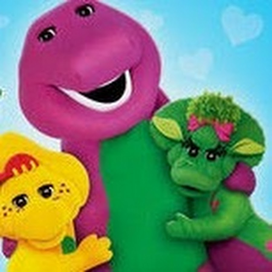 andrew u0027s barney and friends channel youtube