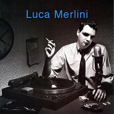 Luca Merlini
