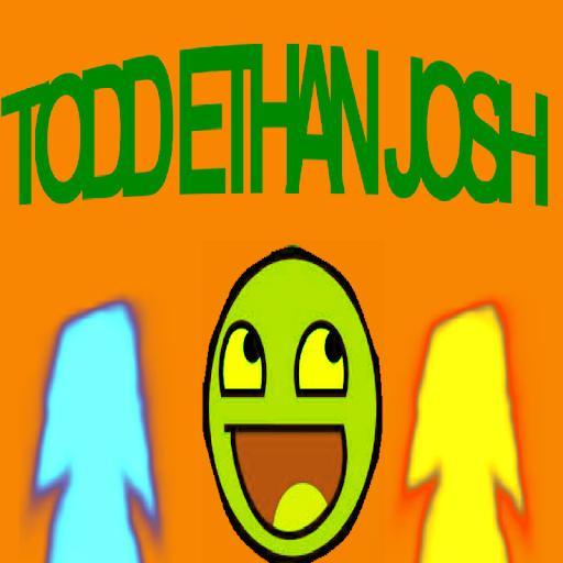 Todd Ethan and Josh