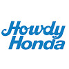 Howdy Honda YouTube