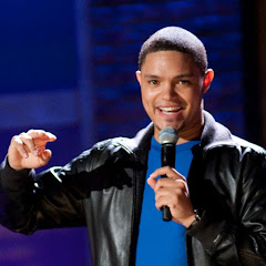 Download Youtube: Trevor Noah