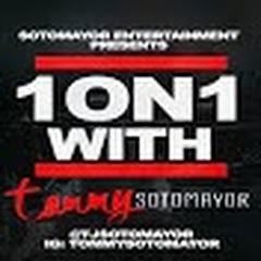 1on1 with Tommy Sotomayor