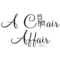 A Chair Affair, Inc.