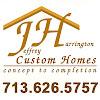 Jeffrey Harrington Homes
