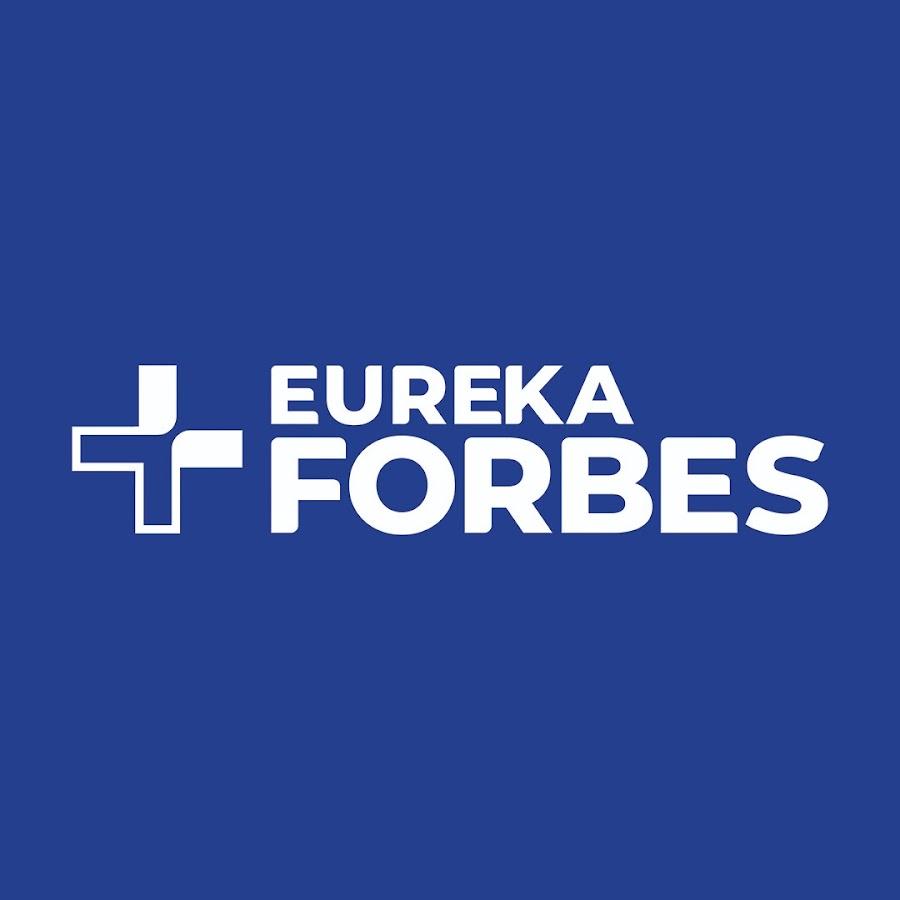 Eureka Forbes - YouTube