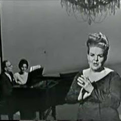 Maureen Forrester - Topic