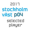 Selected Player P04 Stockholm Väst