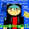 horenburg111's gaming channel