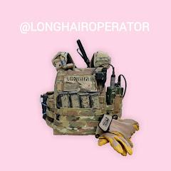 The Longhair Operator