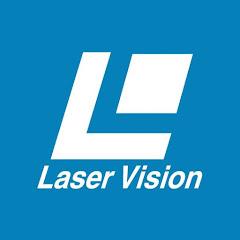 Laser Vision Music