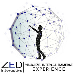 Zed Interactive - Virtual Reality Company India