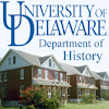 University of Delaware History Department