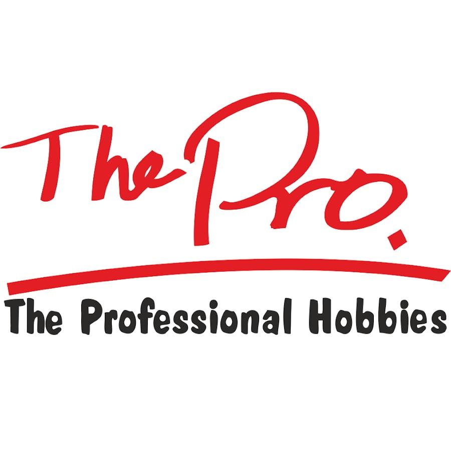 the professional hobbies skip navigation