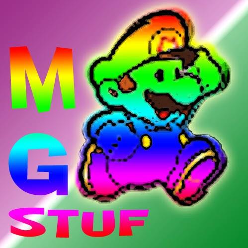 MusicandGamesandStuf