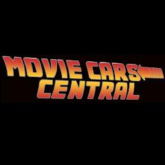 Movie Cars Central