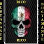 Rico Bustamante
