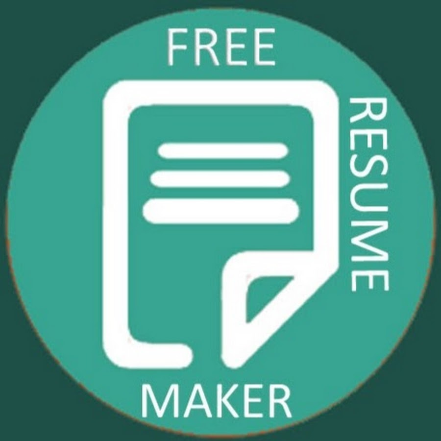 free resume builder app for android free resume maker for android youtube skip navigation - Free Resume Builder App For Android