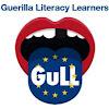Guerilla Literacy Learners
