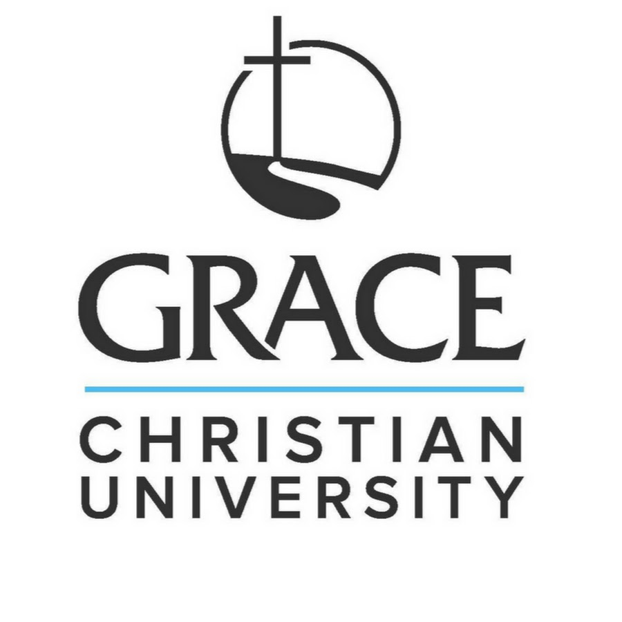Grace Bible College logo