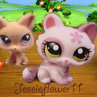 ☆jessieflower11☆