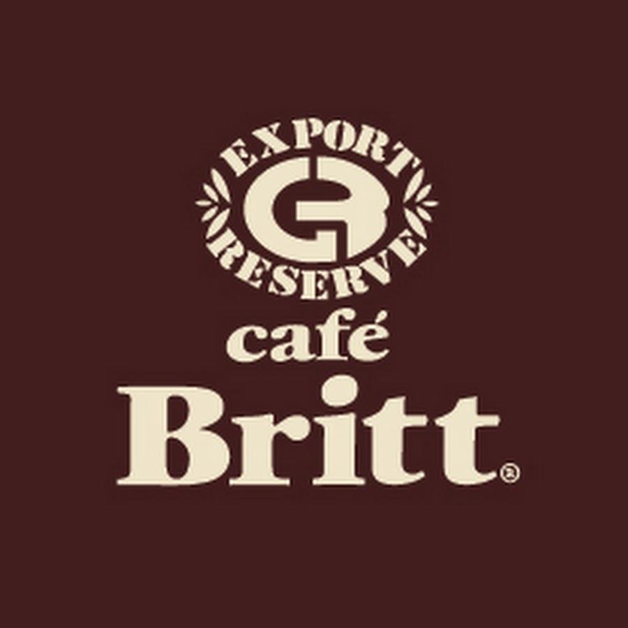 Best Cafe Britt Coffee