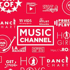 Music Channel Romania